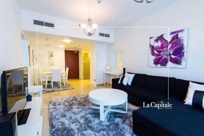 Fully Furnished | Investor Deal | Vacant