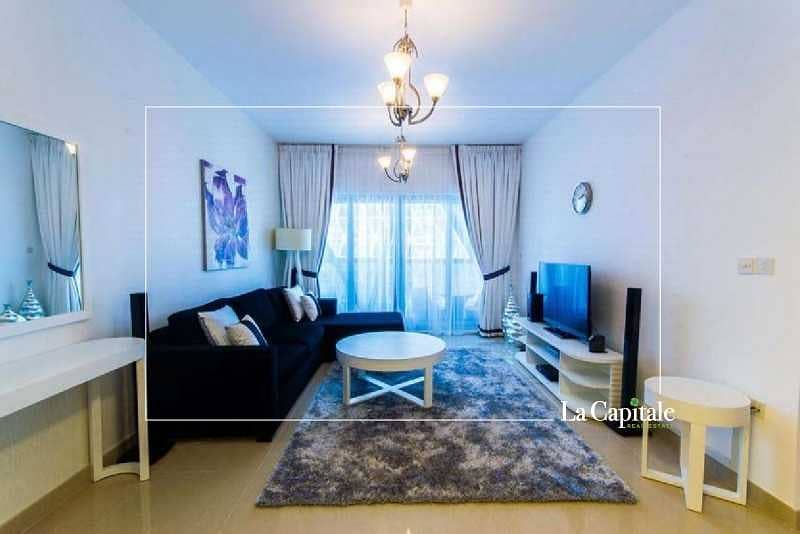 2 Fully Furnished | Investor Deal | Vacant