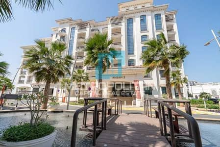 1 Bedroom Flat for Sale in Yas Island, Abu Dhabi - Hot Deal  Vacant  Amazing Views  Resort Lifestyle