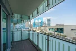 Reduced Price |Huge Balconies|Roomy Stylish Layout