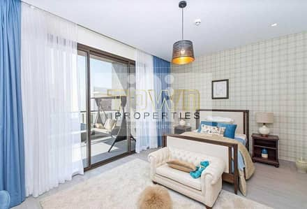 3 Bedroom Townhouse for Rent in Yas Island, Abu Dhabi - Townhouse W/Spacious Layout | Elegant And Luxurious