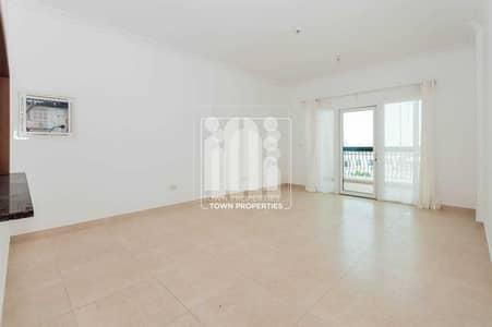 فلیٹ 1 غرفة نوم للايجار في جزيرة ياس، أبوظبي - Type A   Very Spacious  Balcony