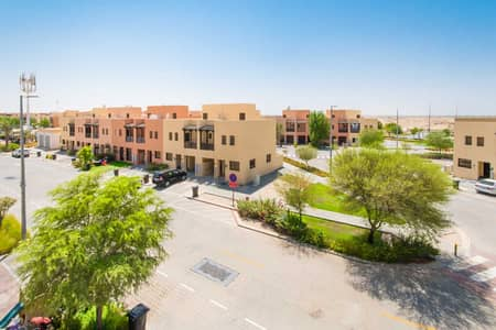 فیلا 3 غرف نوم للايجار في قرية هيدرا، أبوظبي - Peaceful Community | Spacious  | Upcoming 3br Villa