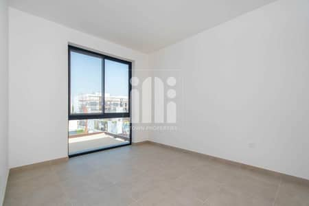 تاون هاوس 2 غرفة نوم للبيع في الغدیر، أبوظبي - No ADM and Commission   2Yrs Free Service Charges