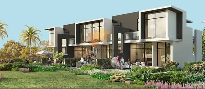 3 Bedroom Villa for Sale in DAMAC Hills 2 (Akoya by DAMAC), Dubai - Amazing 3BR Brand New Villa In Amargo By Damac