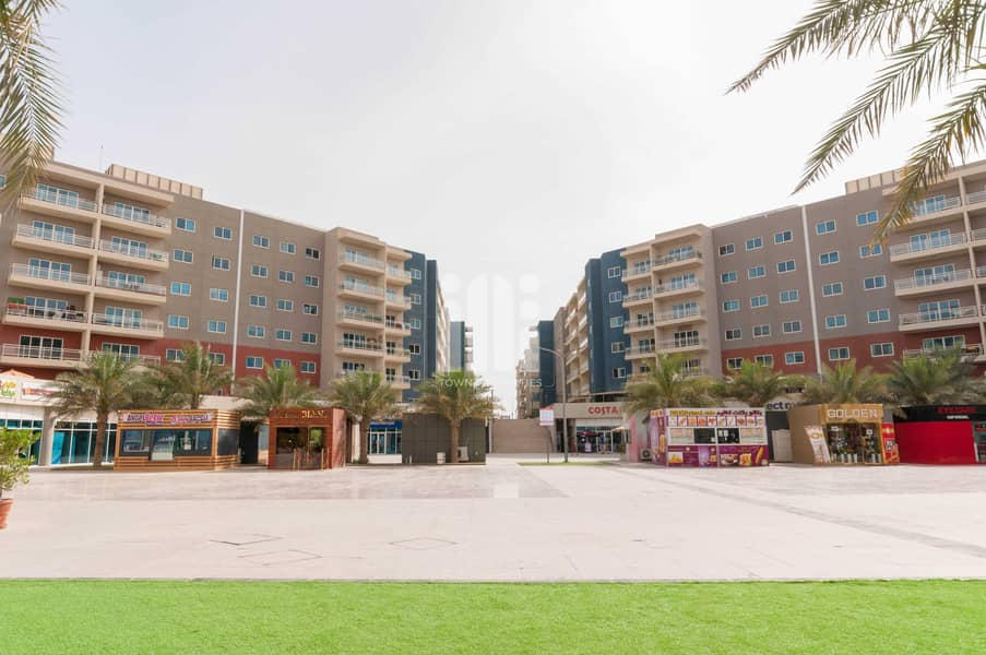 Up To 2 Payments! Charming Type C Apt W Balcony