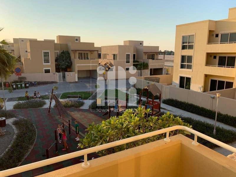 villa in  AL Raha Gardens