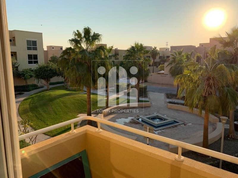 2 villa in  AL Raha Gardens