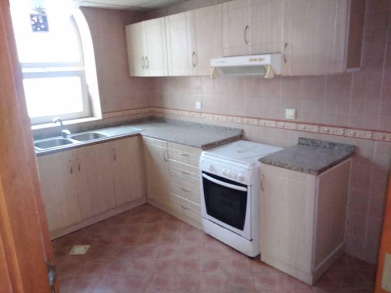شقة في مبنى مويلح مويلح 2 غرف 25999 درهم - 5172160