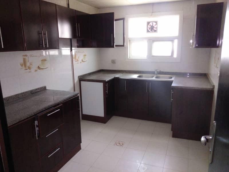 شقة في مبنى مويلح مويلح 2 غرف 24999 درهم - 5172163