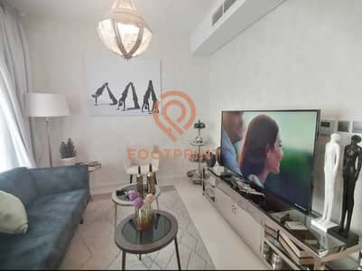 3 Bedroom Townhouse for Sale in DAMAC Hills 2 (Akoya by DAMAC), Dubai - 3BHK - 2 Parking's - Very Well Maintained