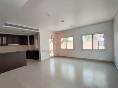 تاون هاوس 3 غرف نوم للبيع في سيرينا، دبي - Single Row 3BR | Type C | Good ROI