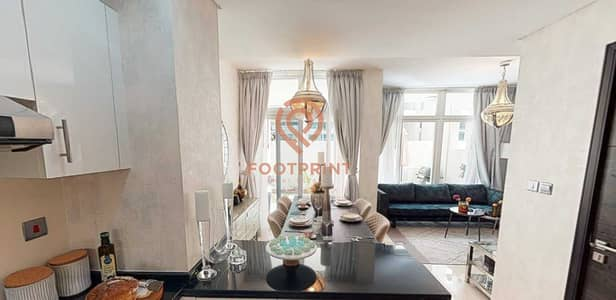 3 Bedroom Villa for Sale in DAMAC Hills 2 (Akoya Oxygen), Dubai - New Launch in Town | Ready 3 BR+Store Modern Living | Unbeatable Price