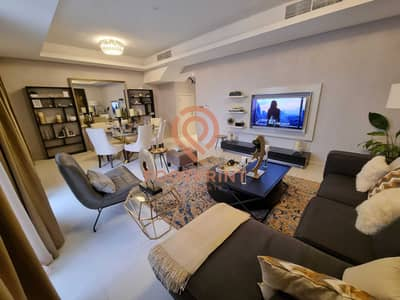 5 Bedroom Townhouse for Sale in DAMAC Hills 2 (Akoya Oxygen), Dubai - 5 BR Townhouse for sale in a Golf Course Community