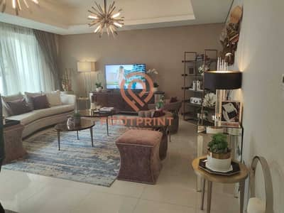4 Bedroom Townhouse for Sale in DAMAC Hills 2 (Akoya Oxygen), Dubai - Lowest 4 Bed + Maid Townhouse Ready To Move in
