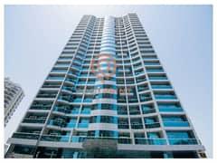 شقة في مساكن جلوبال غولف 2 جلوبال جولف ريزيدنس مدينة دبي الرياضية 1 غرف 410000 درهم - 4929691