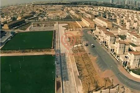 ارض سكنية  للبيع في مثلث قرية الجميرا (JVT)، دبي - Premium Plot /Freehold/Jumeirah Village Triangle