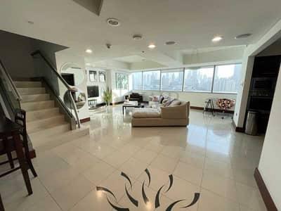 شقة 2 غرفة نوم للايجار في مركز دبي التجاري العالمي، دبي - BILLS INCLUDED|LUXURY LIVING|2 BR DUPLEX|FULLY FURNISHED