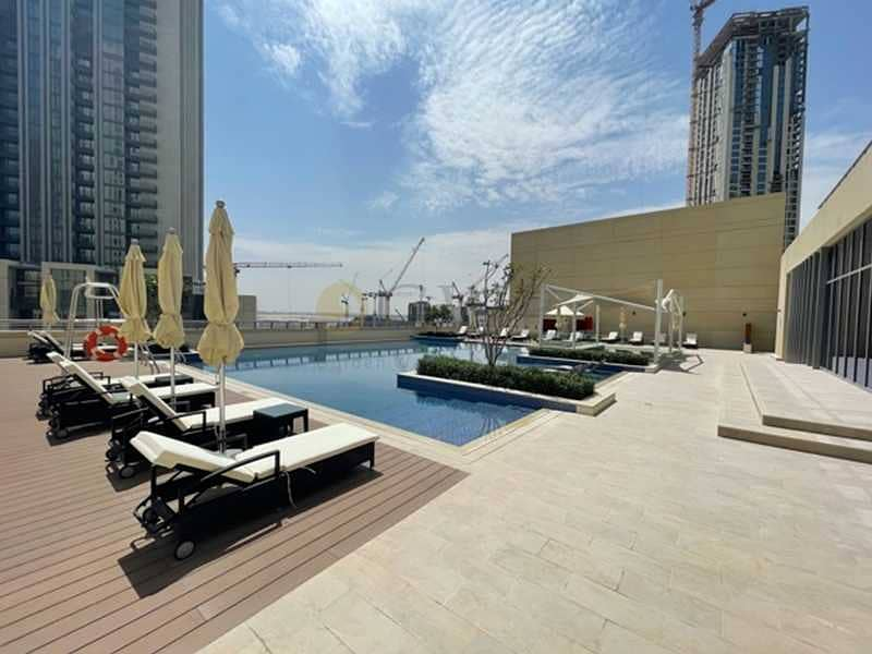 27 High Floor|Water Views|Handed Over|Flexible Payment Terms