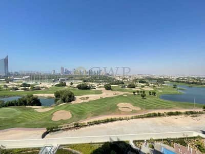 3 Bedroom Apartment for Sale in The Hills, Dubai - FULLY FURNISHED|HIGH FLOOR|BEST PRICE|RENTED
