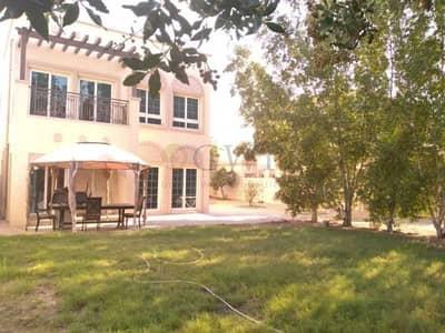 فیلا 2 غرفة نوم للبيع في مثلث قرية الجميرا (JVT)، دبي - Tall Trees | Amazingly Private | Close To Green Belt