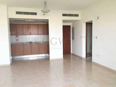 فلیٹ 1 غرفة نوم للايجار في واجهة دبي البحرية، دبي - Bright and Spacious|1Bd apt|Ready to move in
