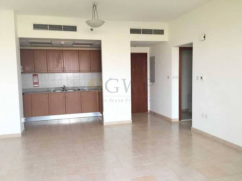 Bright and Spacious 1Bd apt Ready to move in
