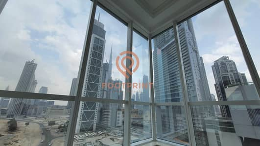 2 Bedroom Apartment for Rent in Business Bay, Dubai - Spacious 2BHK | 2 MONTHS FREE | Chiller free