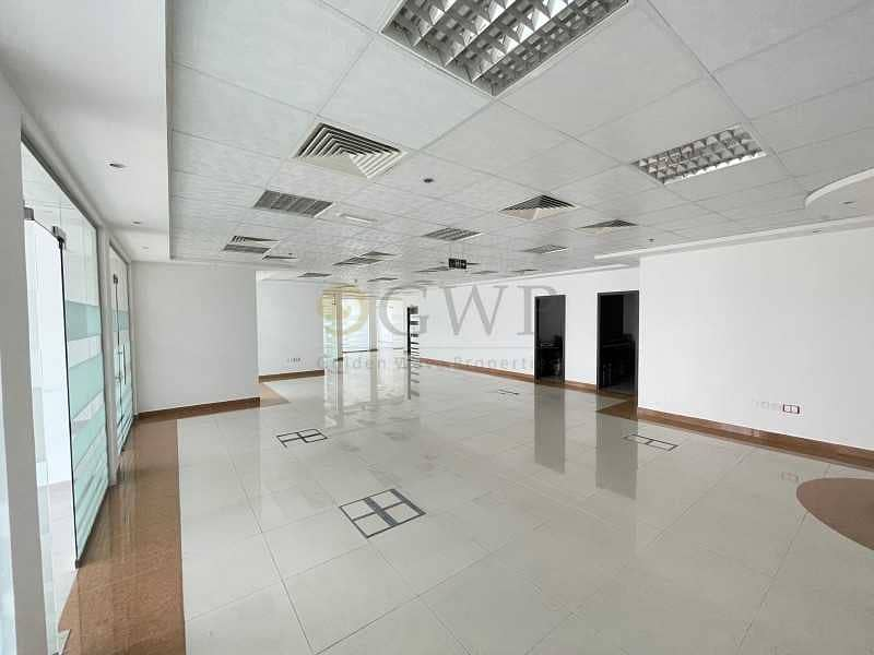 2 FITTED AND PARTITIONED|VACANT|BEST PRICE|CALL NOW