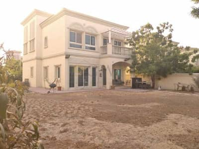 2 Bedroom Villa for Rent in Jumeirah Village Triangle (JVT), Dubai - Getting Vacant In 3 Days | Central Peaceful and Quite |