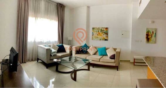 1 Bedroom Flat for Sale in Downtown Jebel Ali, Dubai - Best layout -1BH -  Suburbia Tower  Biggest Unit  1021 sqft