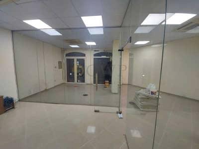 محل تجاري  للبيع في المدينة العالمية، دبي - Rented AED 45