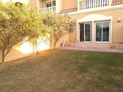 تاون هاوس 1 غرفة نوم للبيع في جميرا بارك، دبي - Bang On The Park | Single Row | Beautiful Views |