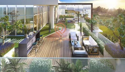 2 Bedroom Apartment for Sale in DAMAC Hills (Akoya by DAMAC), Dubai - Huge  2 BR + Maid | Ready to Move | Great View