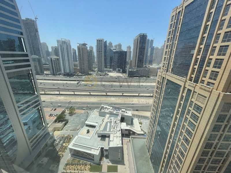 2 VACANT FITTED OFFICE MULTIPLE OPTIONS SZR VIEW HIGH FLOOR