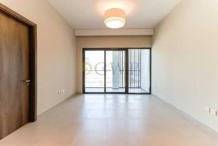 1 Bedroom Apartment for Rent in Business Bay, Dubai - Spacious 1-BR Apartment with balcony in Business Bay