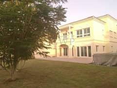 فیلا في الضاحية 16 قرية جميرا الدائرية 2 غرف 120000 درهم - 5171840
