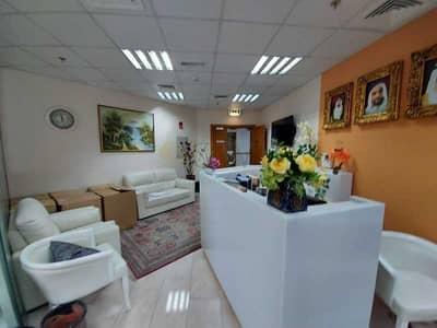 مکتب  للبيع في برشا هايتس (تيكوم)، دبي - Vacant - Furnished - 2 Parking - Upgraded - Only Cash Buyer