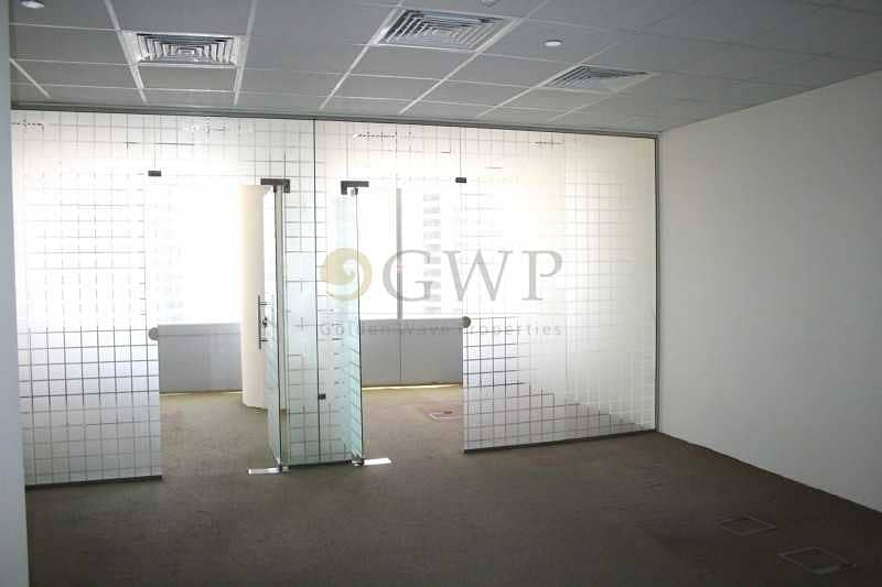 2 Fitted office I Vastu compliant I Partitioned