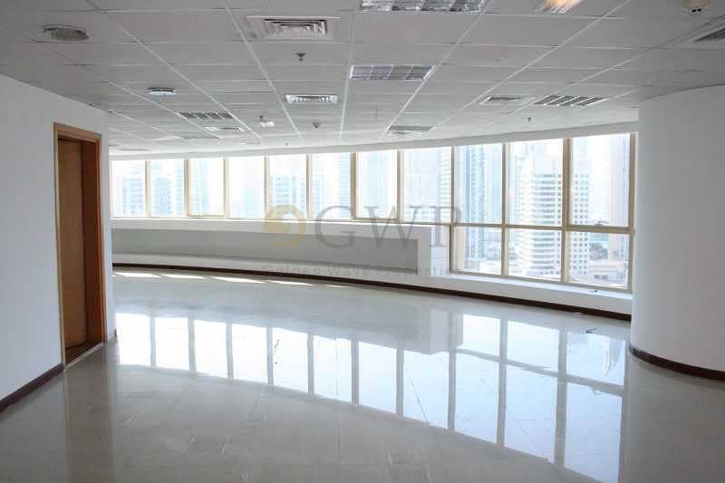 Fitted office | Near Metro Station I SZR View
