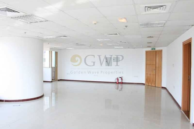 2 Fitted office | Near Metro Station I SZR View