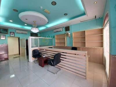 محل تجاري  للبيع في الورسان، دبي - Full Floor -  Prime Location - 868 Per Sqft - Rented