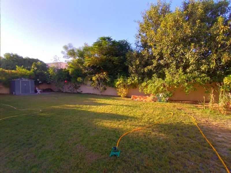 18 Lush Green Garden   Corner Unit   Motivated Seller  