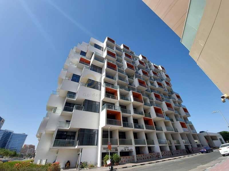 Genuine Listing - Studio With Balcony - Lowest Price