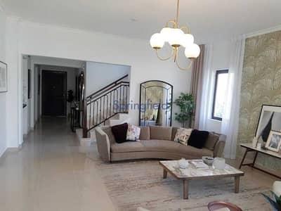 تاون هاوس 4 غرف نوم للبيع في المرابع العربية 2، دبي - Close to Pool and Park | Large plot size | Type 2