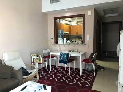 فلیٹ 1 غرفة نوم للبيع في مدينة دبي للإنتاج، دبي - Best Price Motivated Seller Pool and Gym Close to Mall
