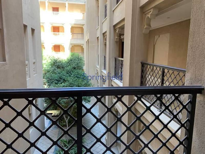 11 Vacant Now   Well Maintained Furnished Unit