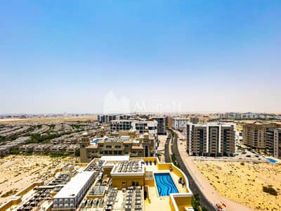 2 Bedroom Apartment for Sale in Dubai Silicon Oasis, Dubai - Spacious