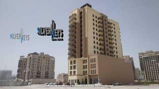 شقة في مبنى الخيال 141 الجداف 2 غرف 51899 درهم - 5162585