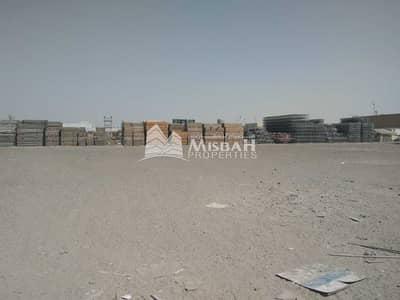ارض صناعية  للايجار في جبل علي، دبي - DEWA